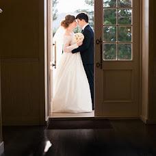 Wedding photographer Natalya Nikitina (PNfoto). Photo of 22.10.2015