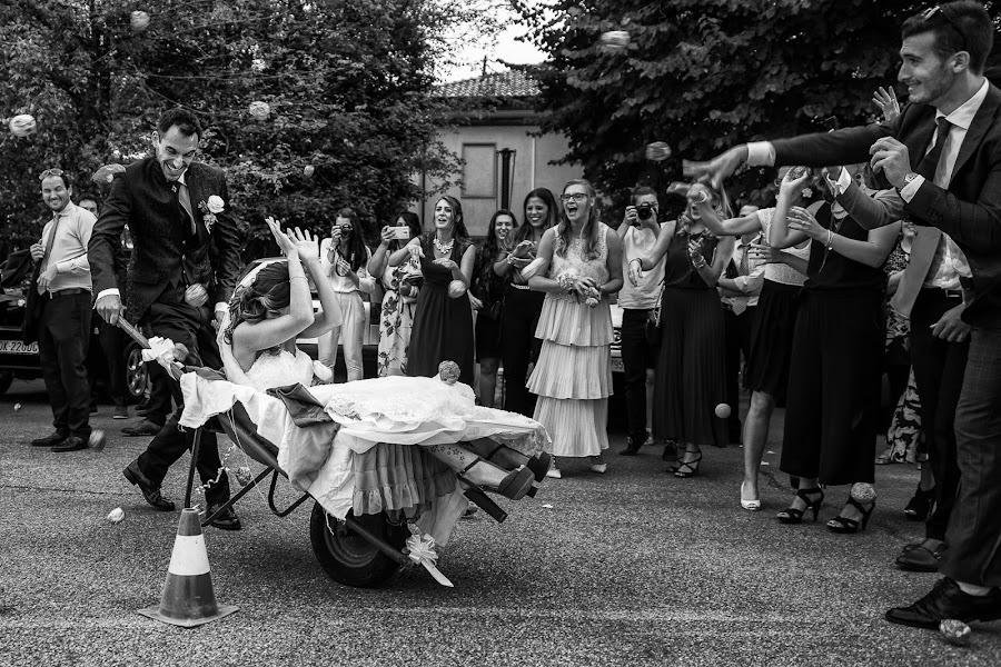 Wedding photographer Barbara Fabbri (fabbri). Photo of 01.11.2016