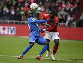 L'ancien joueur du Standard actuellement à Genk Dieumerci Ndongala parle du titre de champion et des Play-offs 1