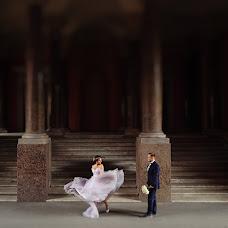 Wedding photographer Vladimir Shumkov (vshumkov). Photo of 08.07.2017
