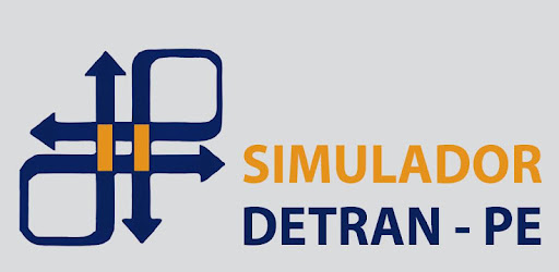 Detran PE simulado