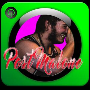 download Post Malone White Iverson apk