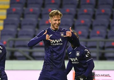 """Vlap wil sterker terugkeren naar Anderlecht: """"Dat is toch iets wat ik hier heb geleerd"""""""