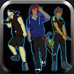 ZegnaRun Version 1.0 Icon