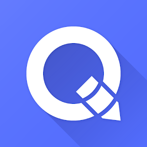 QuickEdit Text Editor - Writer & Code Editor for pc
