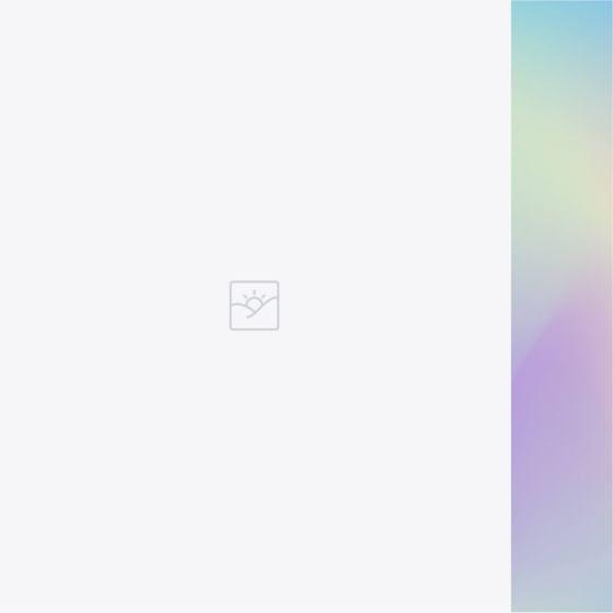 Side Gradient Blank - Instagram Post Template