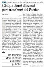 Photo: Il Gazzettino di Venezia (08.9.2015)