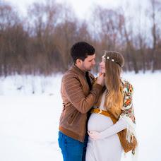 Wedding photographer Anna Kanifatova (arlekinka). Photo of 28.03.2016