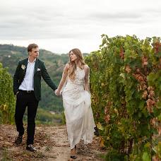 Wedding photographer Elena Zaschitina (photolenza). Photo of 27.10.2017