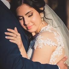 Wedding photographer Tatyana Ukhatkina (margenta). Photo of 01.10.2015