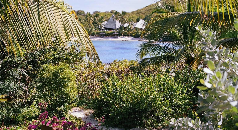 Rosewood Little Dix Bay