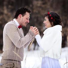 Wedding photographer Svetlana Grishakova (LanaGri). Photo of 19.01.2015