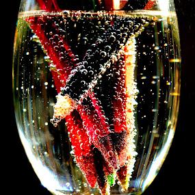 by Vijay Singh - Artistic Objects Glass