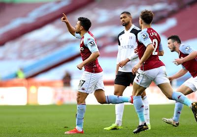 PL : Aston Villa, avec un doublé de Trezeguet, terrasse Fulham qui fait la mauvaise opération