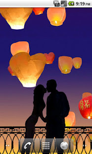 Download Valentine's Live Wallpaper APK