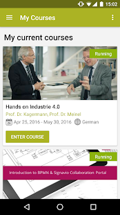 mooc.house- screenshot thumbnail