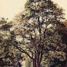 Huwelijksfotograaf Aleksey Rezin (alekseyrezin). Foto van 31.10.2012