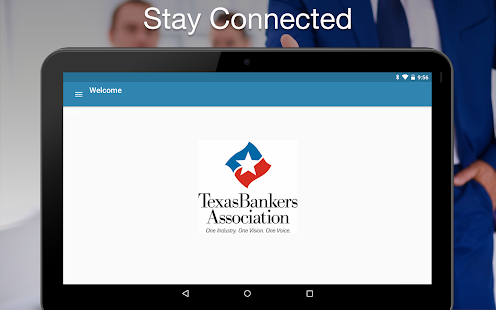 Texas Bankers Association - náhled