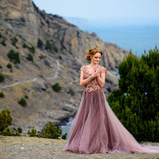 Wedding photographer Alina Lapiy (alinalapiy). Photo of 12.03.2017