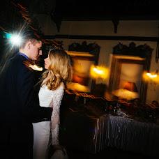 Wedding photographer Sergey Veselov (sv73). Photo of 22.01.2018