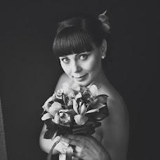 Wedding photographer Anna Popurey (Prostynyuk). Photo of 15.03.2014