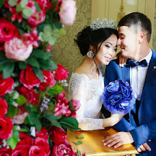 Wedding photographer Samat Kalbaev (DyadyaSam). Photo of 07.10.2016