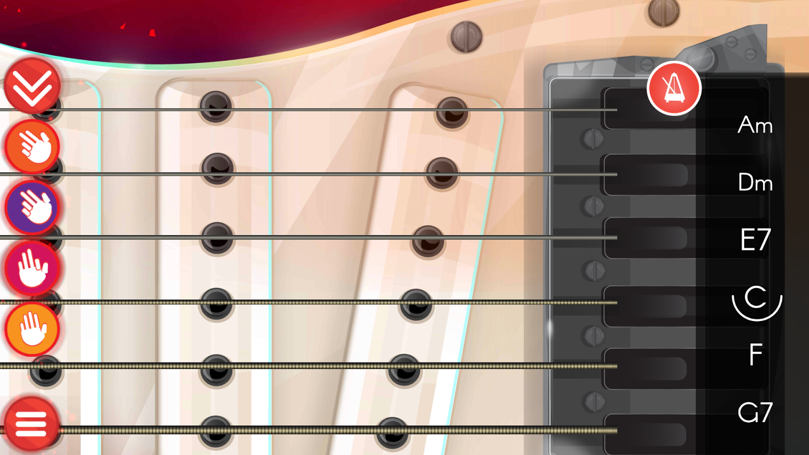 real electric guitar android apps on google play. Black Bedroom Furniture Sets. Home Design Ideas