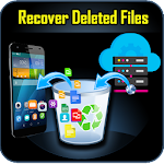 Recover Deleted Photos - Image Restore Icon