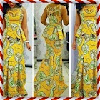 Latest Ankara Styles and Dresses 2019 icon