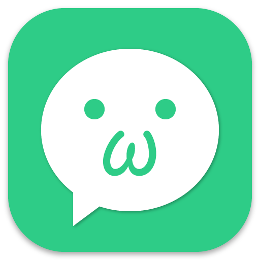 ひまトーク - 完全無料の友達探し 社交 App LOGO-硬是要APP