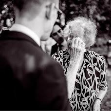 Wedding photographer Vratislav Jenšík (Jensik). Photo of 19.06.2018