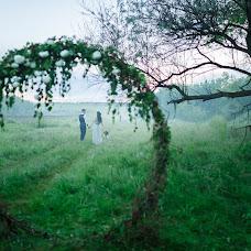 Wedding photographer Aleksandr Berezhnoy (BerezhnoyPhoto). Photo of 02.07.2016