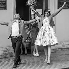 Wedding photographer Anna Zhurova (Azhurova). Photo of 31.01.2018
