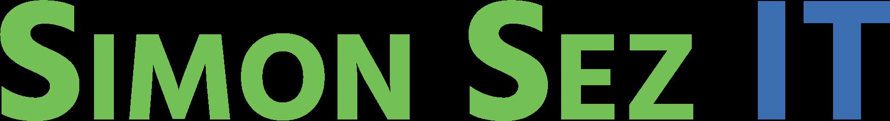 Simon Sez Logo
