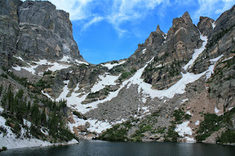 Photo: Emerald Lake, CO