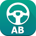 Alberta Driving Test 2021 - Class 7 Learner Exam icon