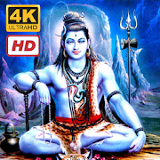 Lord Shiva Wallpapers HD 4K