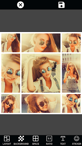 Photo Editor & Beauty Camera & Face Filters  21