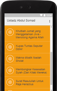 Ceramah Ustadz Abdul Somad Menggetarkan Jiwa - náhled