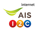 AIS12call Internet icon