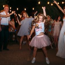 Wedding photographer Anna Sergeenko (anhenfeo). Photo of 31.10.2017