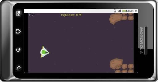 Asteroid Jumper
