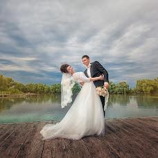 Wedding photographer Georgiy Grekov (ggi111). Photo of 15.07.2017