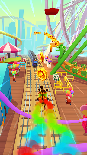 Subway Surfers  screenshots 4