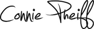 Connie Pheiff Signature