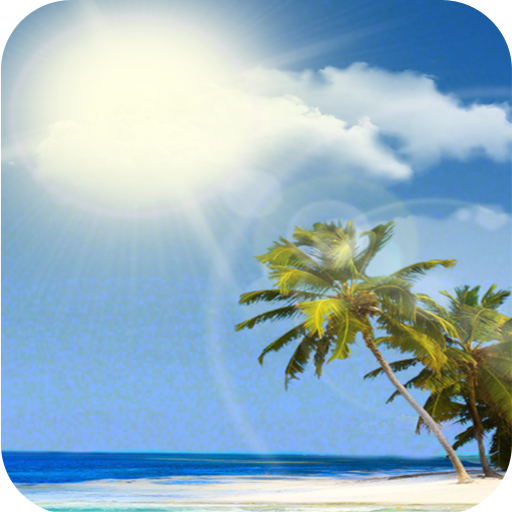 Weather Live Wallpaper Apps On Google Play