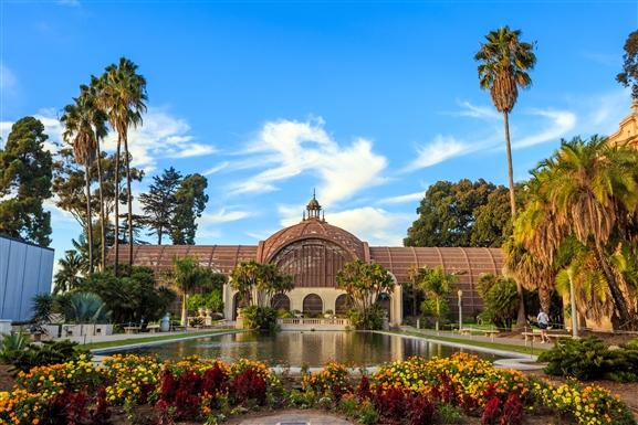 San-Diego-Neighborhoods-to-Add-on-Your-Must-Visit-List-balboa san diego