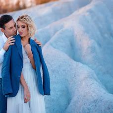 Wedding photographer Timur Kalenchuk (berestima7). Photo of 09.02.2018