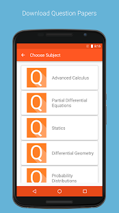 CDLU Mathematics Hub screenshot