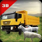 Off-Road Animal Transport Duty 1.0 Icon